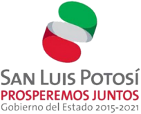 SLP GOB Logo